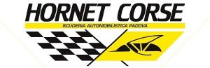 Logo Hornet corse