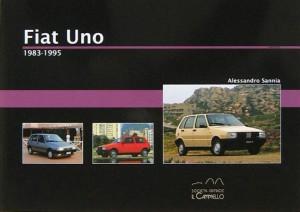 Libro Fiat Uno