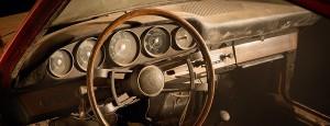 Ritrovamento Porsche 901 -2
