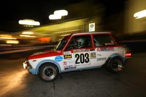 Team Bassano Rally Elba 2015