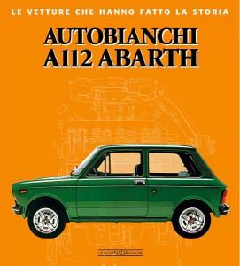 Libro A112 Abarth