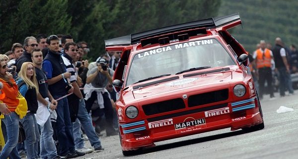 Rallylegend 2015: appuntamento imperdibile all'ombra del Titano.
