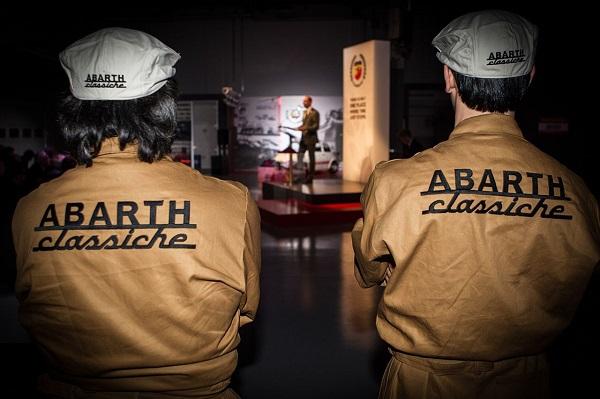 Il grande progetto di Abarth Classiche