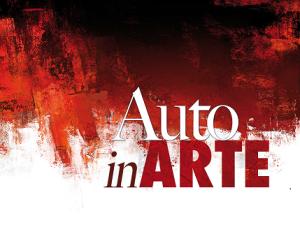Logo Auto in Arte