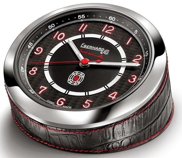 Eberhard Tazio Nuvolari Desk-clock: l'orologio da tavolo di Nivola!