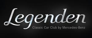 Logo Legenden by M-B
