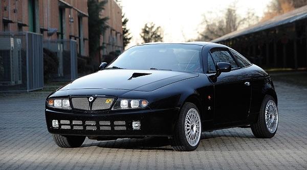 Lancia Hyena Zagato Cars For Sale