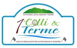 Logo Colli e Terme 2016