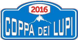 Logo Coppa dei Lupi 2016
