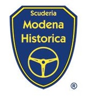 Logo Scuderia Modena Historica
