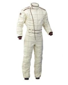 Tuta OMP-Le-Mans -1