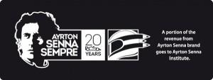 Logo Senna Fondation