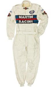 Tuta Martini Racing -1