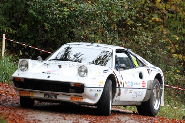 Il 6° Valsugana Historic Rally: cambio data per il 2016.