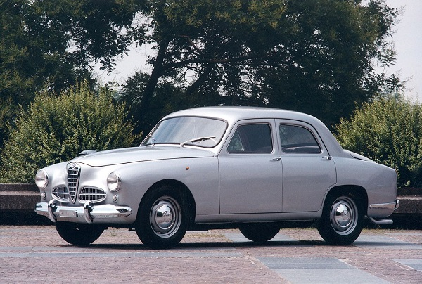 Alfa Romeo, ed il Gruppo Fiat, a Milano AutoClassica 2016