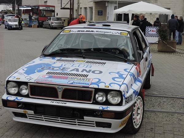 Presentata la 6^ edizione del Rally Vallate Aretine.