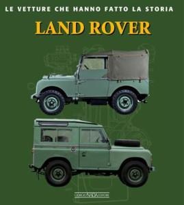 Libro Land Rover