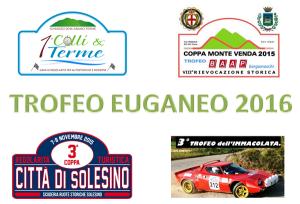 Trofeo Euganeo 2016