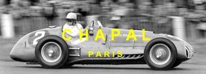 Logo Chapal Paris