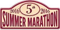 Logo Summer Marathon 2016