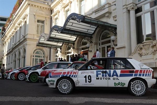 31° Sanremo Rally Storico: ecco il resoconto della presentazione.