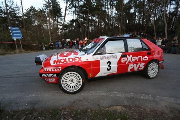 31° Sanremo Rally Storico: ecco come è andata.