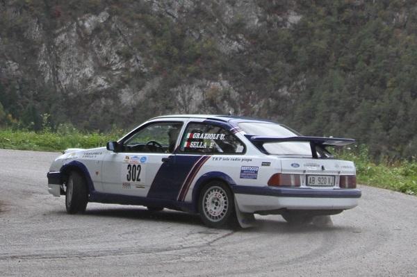 Il 6° Valsugana Historic Rally: agevolazioni e premi speciali.