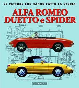 Libro Duetto e Spider