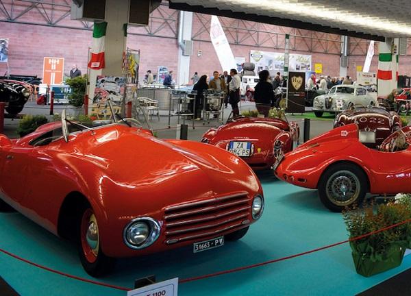 Motori, cucina e moda, Passione Italiana conquista Stoccarda
