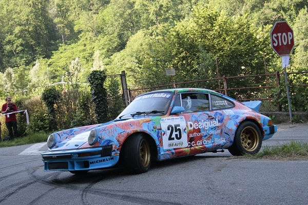 Al 6° Lana Storico Trofeo Zenith è un record d'iscritti.
