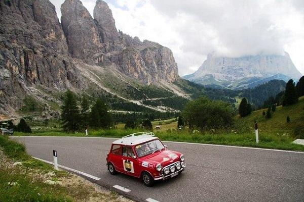 Al via a Cortina la Coppa d'Oro delle Dolomiti 2016!
