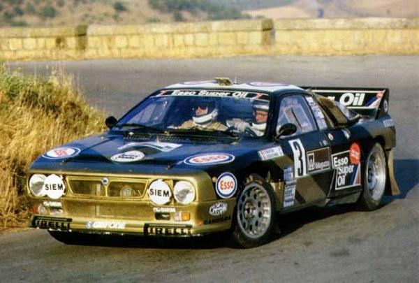 Libro: Rally Mille Miglia 1977-2016.