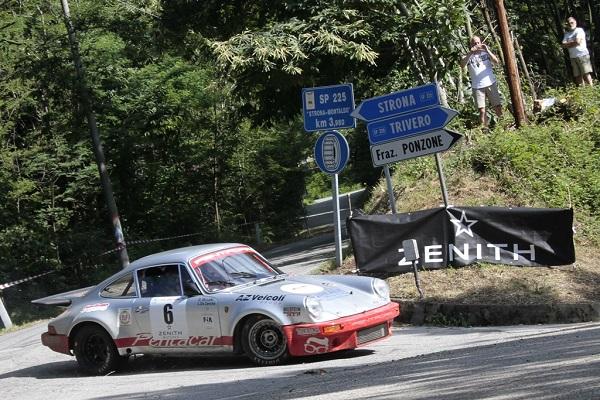 Al 6° Lana Storico-Trofeo Zenith vincono Da Zanche e De Luis.