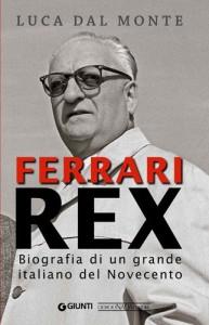 Libro FerrariRex
