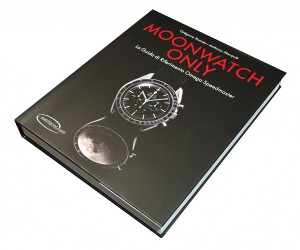Libro Moonwatch-only -0