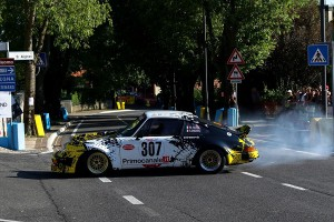 Campioni Rally