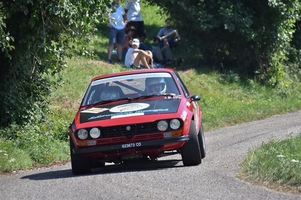 Il 28° Rallye Elba Storico: poche ore alla partenza.