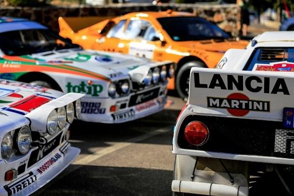 Il 28° Rallye Elba Storico: tutto pronto per l'importante gara del prossimo fine settimana.