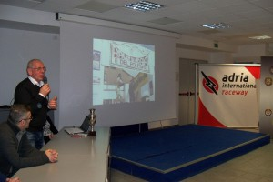 Conf.stampa Adria Rally -1