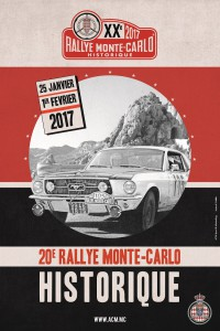 rallye di monte carlo historique 2017 il via il 25 gennaio motori storici. Black Bedroom Furniture Sets. Home Design Ideas