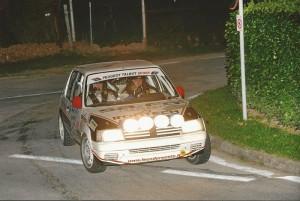 205 Rallye -1