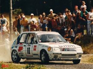 205 Rallye -2