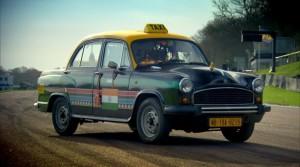 Ambassador a Top Gear