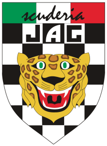 Logo Scuderia_JAGUAR_STORICHE
