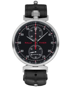 Montblanc Rally Timer 100