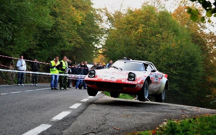 """Libro """"La Storia dei Rally"""" – versione aggiornata"""