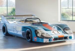 Porsche 917-10