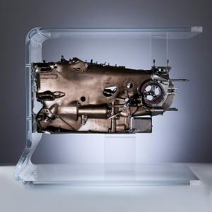 Tavolino cambio F1 -1