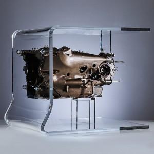 Tavolino cambio F1 -2