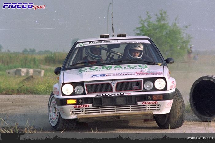 Fiocco Sport porta il Rally di Adria a Villadose